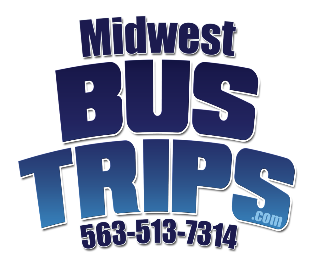 midwest Bus Trips Logo