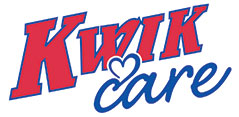 Kwik Care Logo