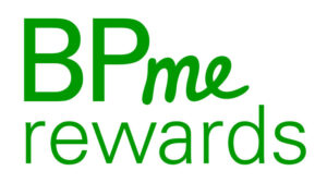BPme Rewards Logo