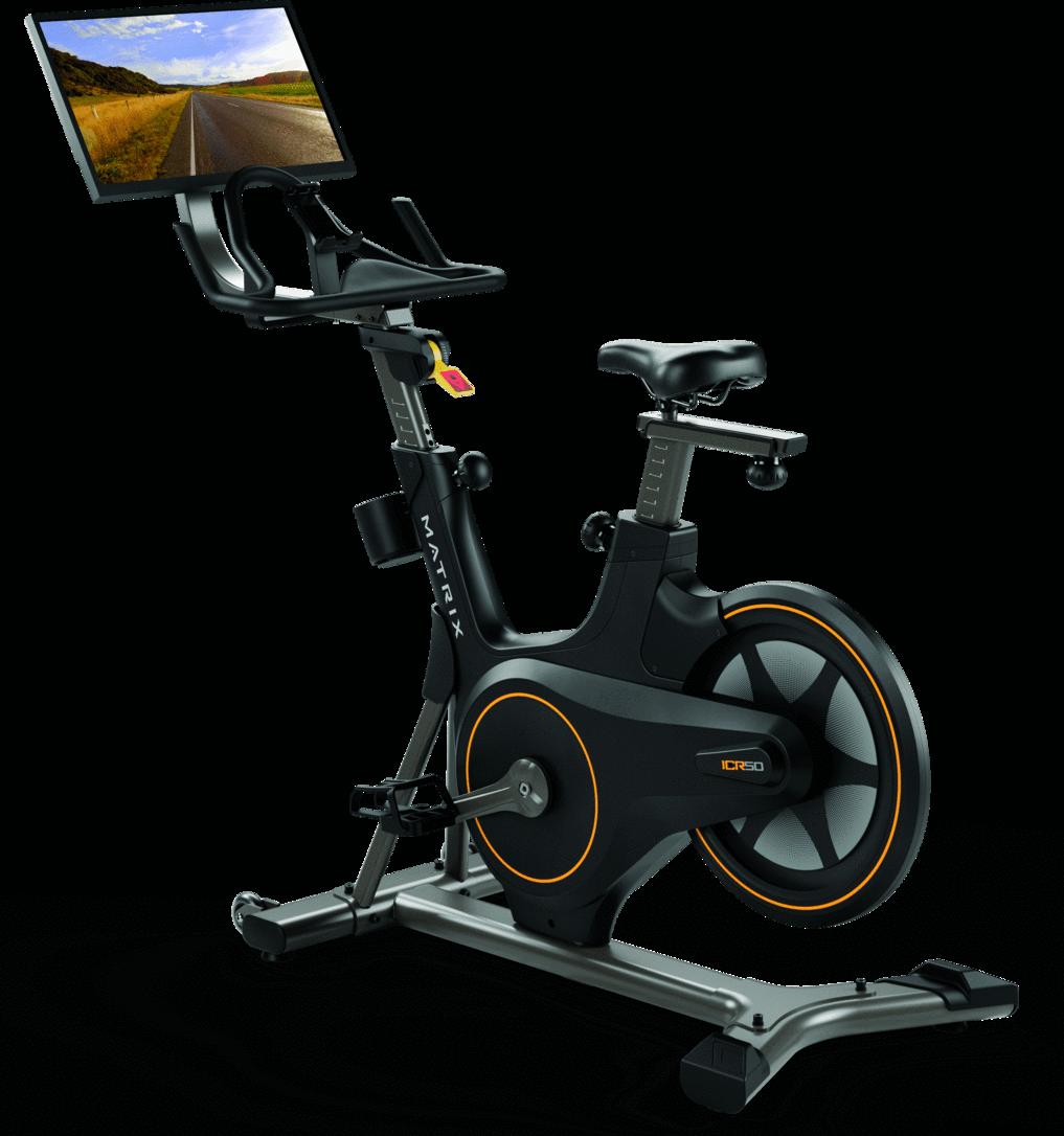 Matrix ICR50 Indoor Cycle Bike